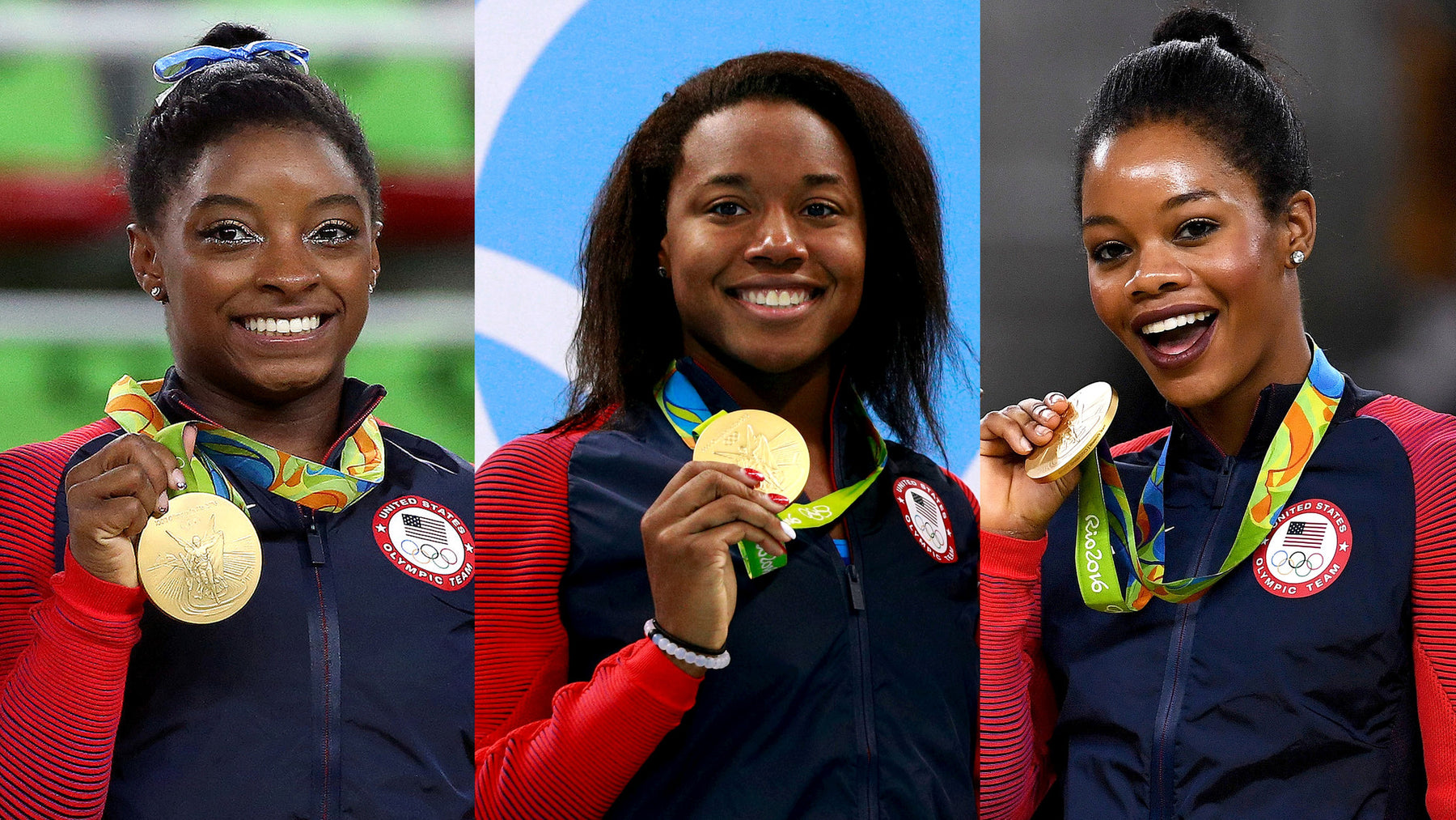These Black Kings and Queens Are Proudly Dominating the Rio Olympics this 2016!