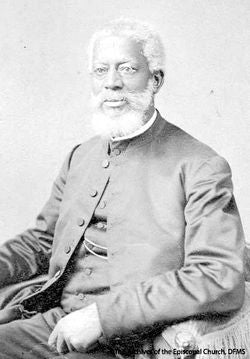 Influential Black Leaders - Alexander Crummell