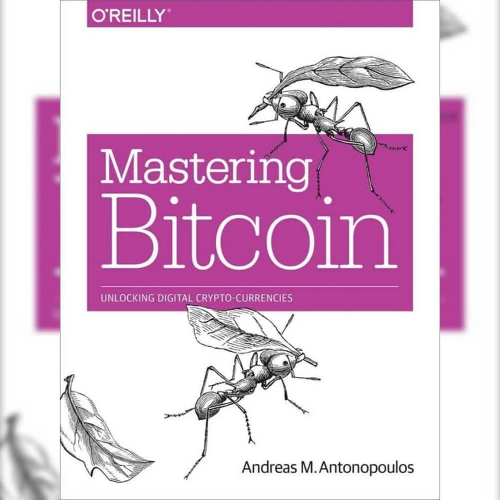 Mastering Bitcoin Unlocking Digital Cryptocurrencies...