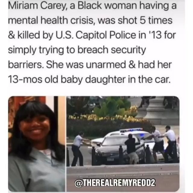 #BlackwomenMURDEREDbythepolice  Here are a few of...