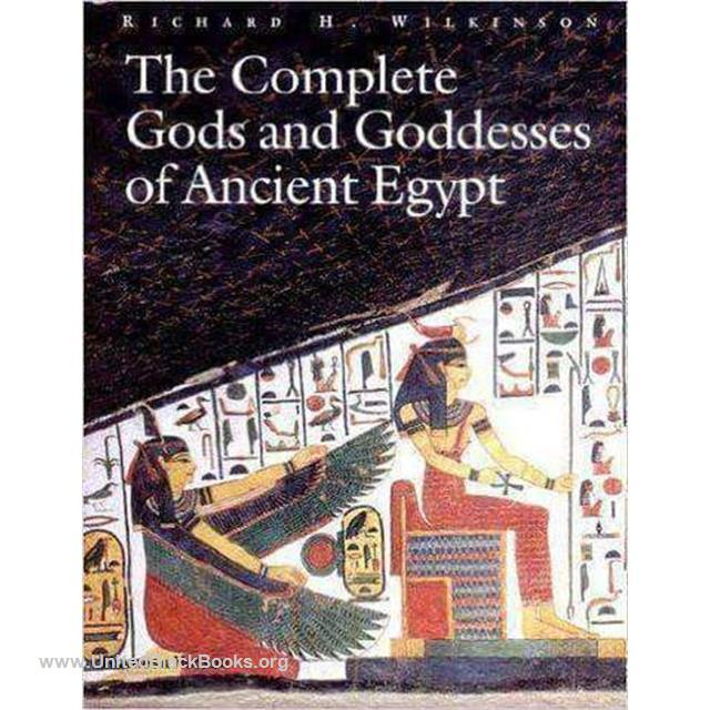 """› The Complete Gods and Goddesses..."