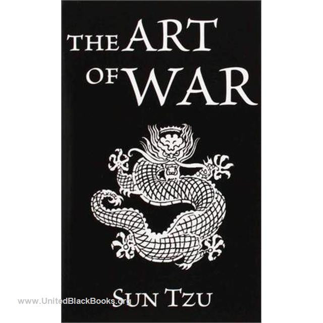 """› The Art of War by..."