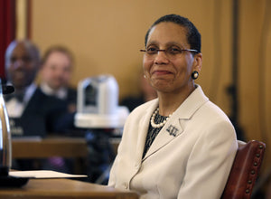 BREAKING: Death of Pioneering NY Judge, Sheila Abdus-Salaam, Is Ruled a Suicide - Family and Community Believe Otherwise