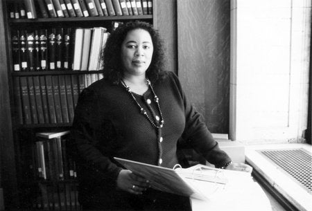 Influential Black Leaders - Harriet Washington