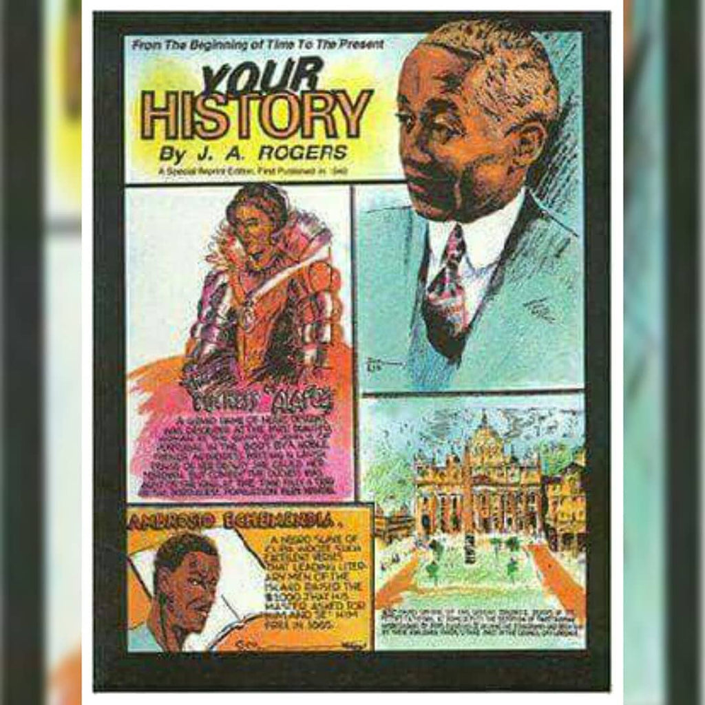 must read books for black history month