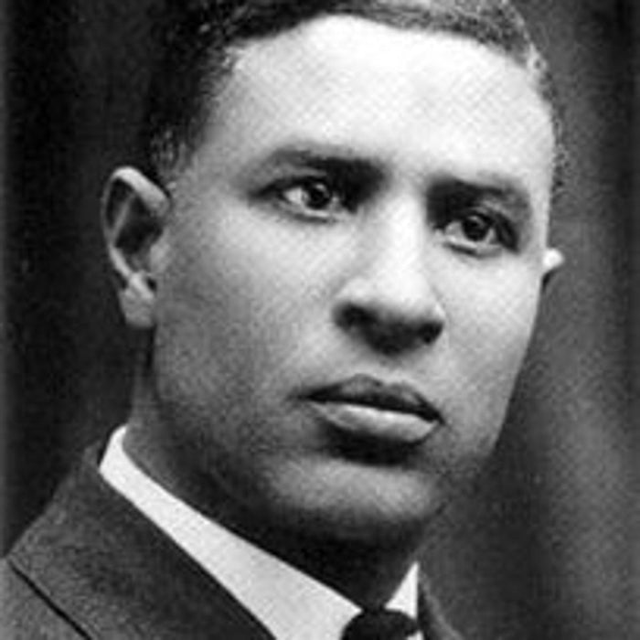 Influential Black Leaders - Garrett Morgan