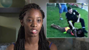 Young Black Teen Who Was Assaulted by Police at a Pool Party, Receives a $184,850 Settlement