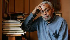 Amiri Baraka - Influential Black Leaders