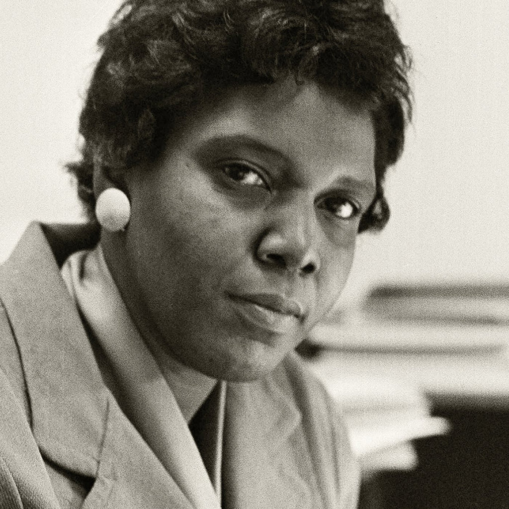 Influential Black Leaders- Barbara Jordan