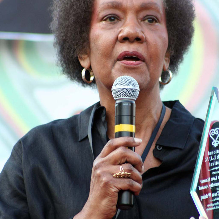 Influential Black Leaders - Dr. Frances Cress Welsing