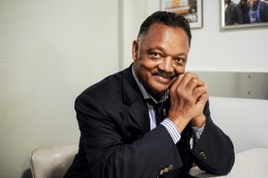 Jesse Jackson: Influential Black Leaders