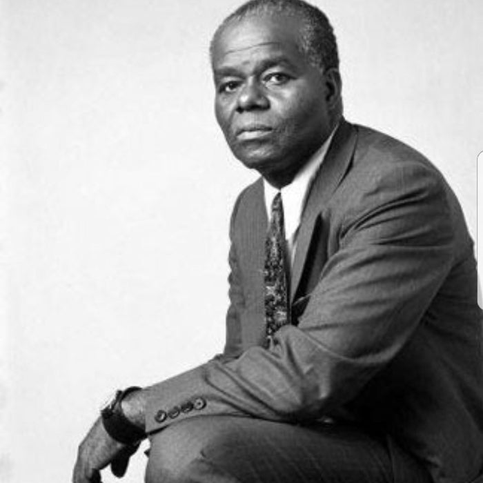 Influential Black Leaders - Dr. John Henrik Clarke