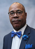 Influential Black Leaders - Rev. Dr. Rodney C. Walker