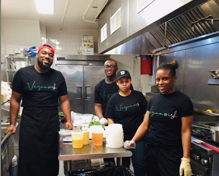 50+ Black Owned Vegan Food Restaurants You Can Trust!