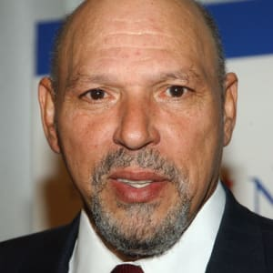 Influential Black Leaders - August Wilson