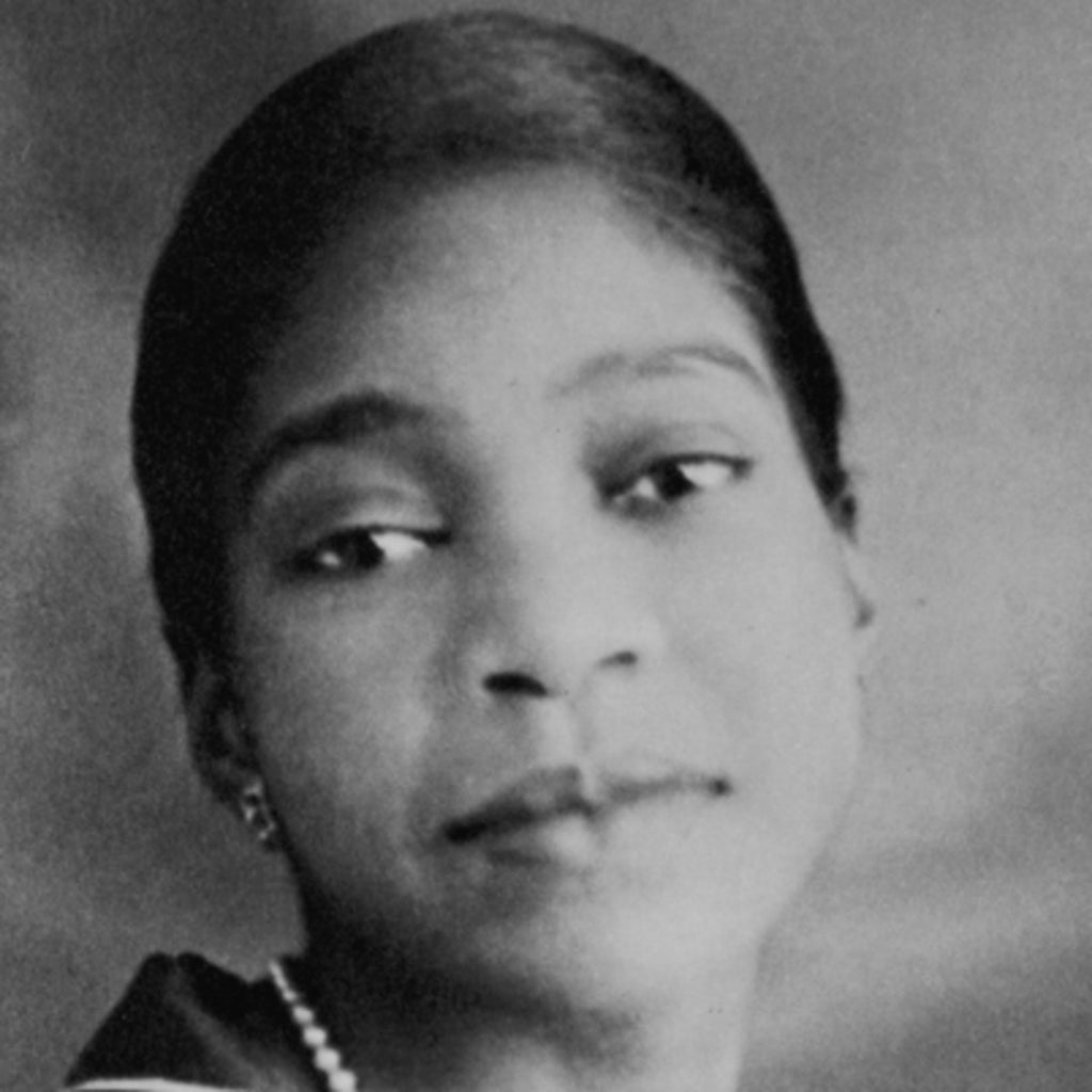 Influential Black Leaders- Bessie Smith