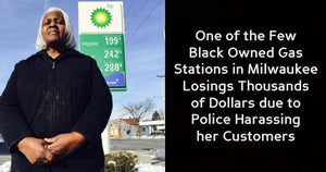 List of Black-Owned Gas Stations