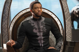 Chadwick Boseman - Influential Black Leaders