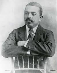 Influential Black Leaders- William Monroe Trotter