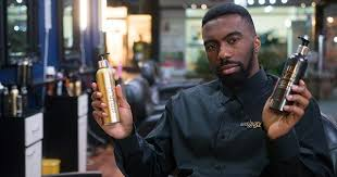 Must-Read List of Men's Grooming Companies that are #BlackOwned
