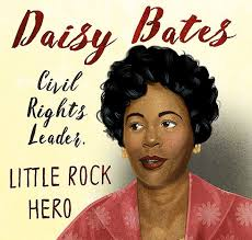 Daisy Bates - Influential Black Leaders