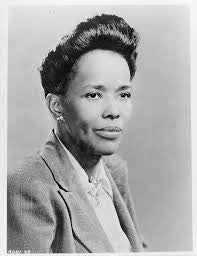 Ella Baker: Influential Black Leaders