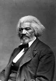 Frederick Douglass: Influential Black Leaders