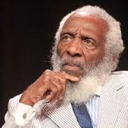 Dick Gregory - Influential Black Leaders