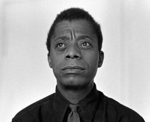 James Baldwin: Influential Black Leaders
