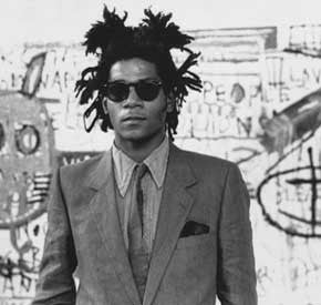 Jean-Michel Basquiat: Influential Black Leaders