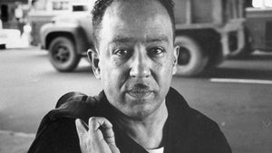 Influential Black Leaders-Langston Hughes