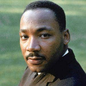 Martin Luther King Jr. - Influential Black Leaders