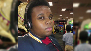 Michael Brown Did Not Rob Convenience Store (New Footage Revealed)