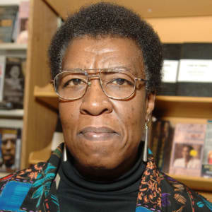 Influential Black Leaders - Octavia E. Butler