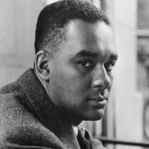 Influential Black Leaders - Richard Wright