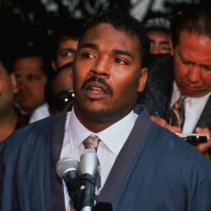 Influential Black Leaders - Rodney King