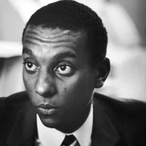 Influential Black Leaders - Stokely Carmichael (Kwame Ture)
