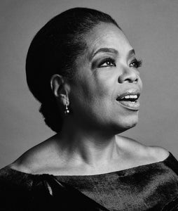 Oprah Winfrey- Influential Black Leaders