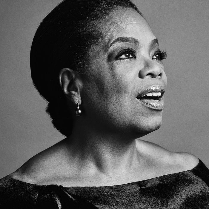 Influential Black Leaders - Oprah Winfrey