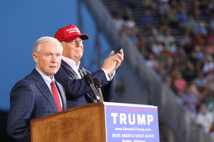 Attorney General Jeff Sessions Wants To Reverse President Obama's Efforts To Get Away From Minimum Sentencing and Prison Overcrowding.