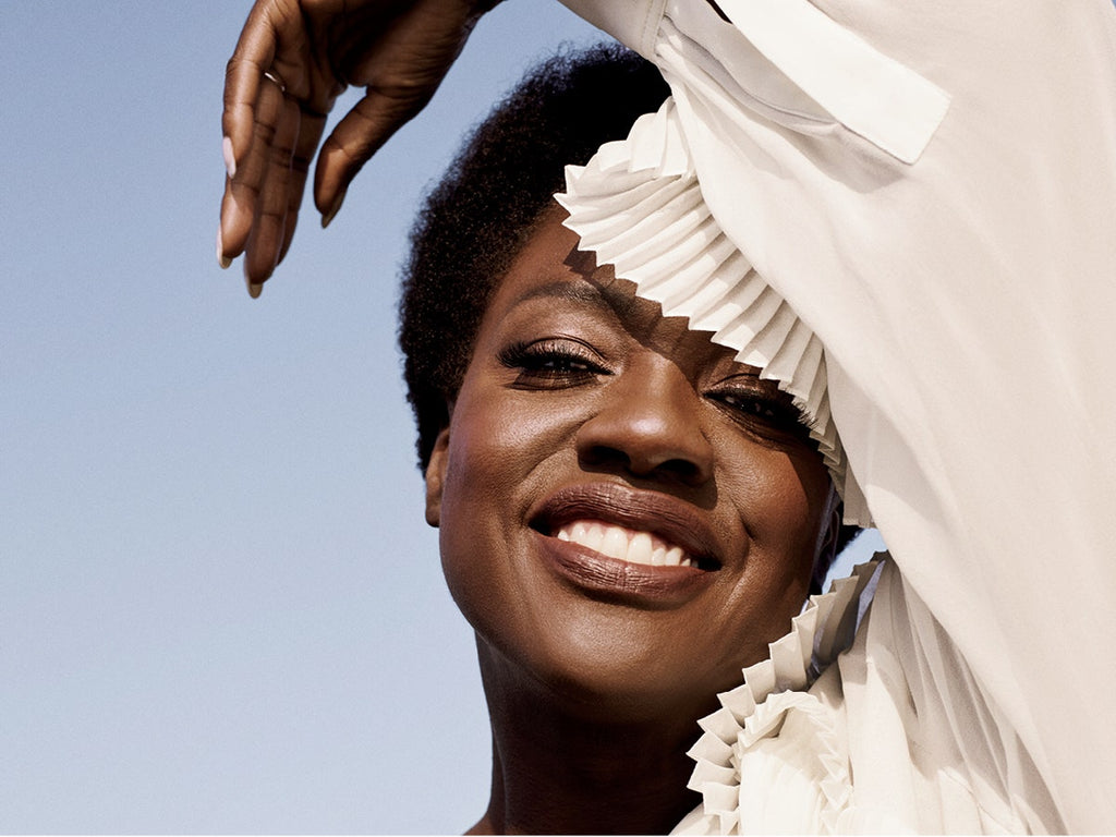 Viola Davis - Influential Black Leaders