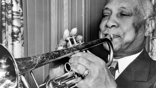 W.C. Handy - Influential Black Artists