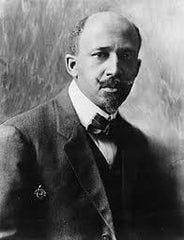 W.E.B. Dubois: Influential Black Leaders