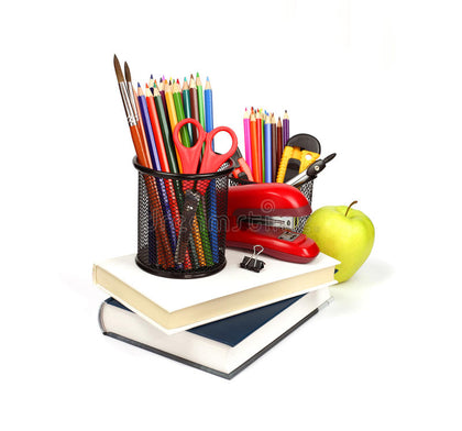 Book Accessories and Supplies