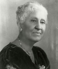 Influential Black leaders- Mary Church Terrell