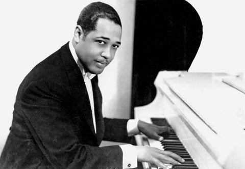 Duke Ellington - Songwriter, Pianist, Conductor - Biography