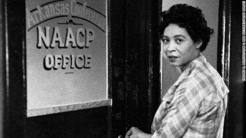 Influential Black leaders- Daisy Bates
