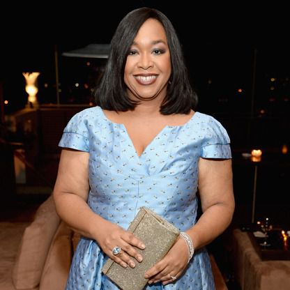 Influential Black Leaders- Shonda Rhimes