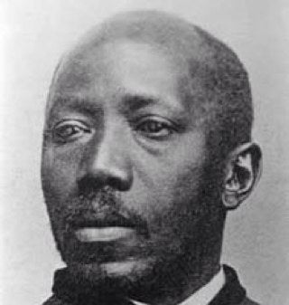 Influential Black Leaders-Alexander Crummell