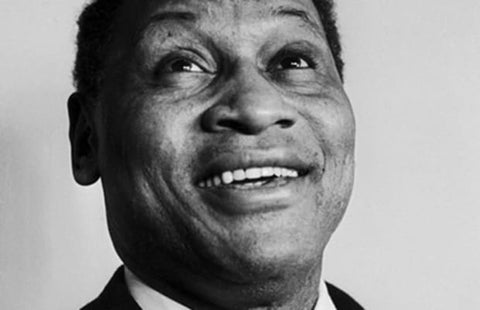 Influential Black Leaders-Paul Robeson